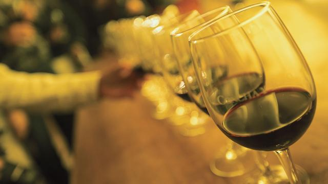 Chilean Wine Experience