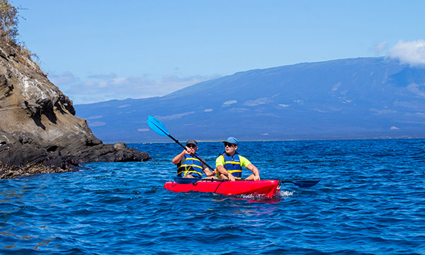 Enjoy Kayak Activities