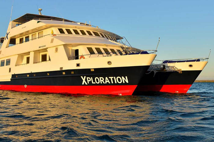 Celebrity Xploration Galapagos Cruise